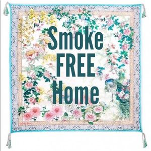 Other - Smoke free home